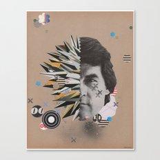 larussa Canvas Print