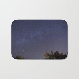 Stars over Alachua Bath Mat