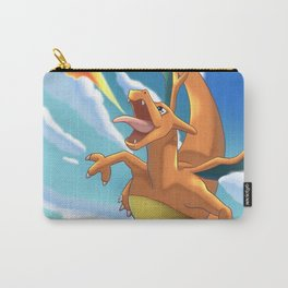 Charizard Carry-All Pouch