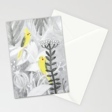 Calopsittes Stationery Cards