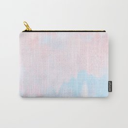 Pale Bliss Carry-All Pouch