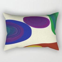 Solid Times Rectangular Pillow