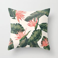 Cs700-62 Throw Pillow