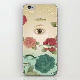 Vaya con dios 2 iPhone Skin