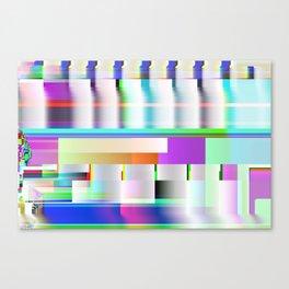port11x8a Canvas Print
