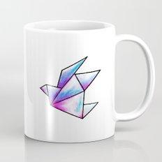 Origami Pastels Mug
