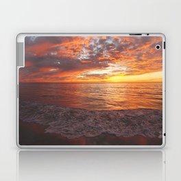 Inspirational Sunset by Aloha Kea Photography Laptop & iPad Skin
