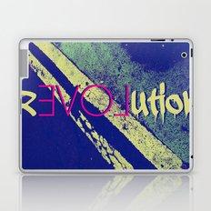 Revolutionary Road  Laptop & iPad Skin