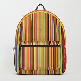 Old Skool Stripes - Bold Backpack