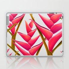 flowers fantasia Laptop & iPad Skin