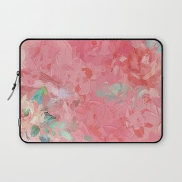 Painted Roses Laptop Sleeve