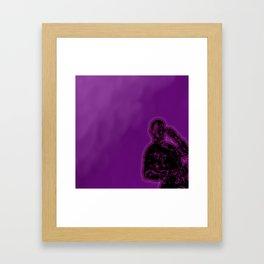 Proinsias Cassidy  Framed Art Print