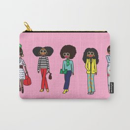 Styled Girls Carry-All Pouch