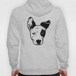 Pearl Dog Hoody