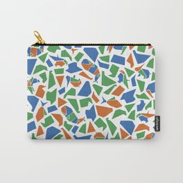 Mosaico Papiroflexia  Carry-All Pouch