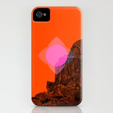 Start Something New Slim Case iPhone (4, 4s)