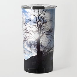 Teaser Sun Travel Mug