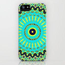 Summer Culture IV iPhone Case
