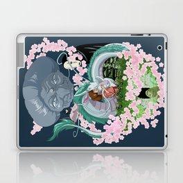 Sen's world Laptop & iPad Skin