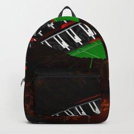 The Māori Backpack