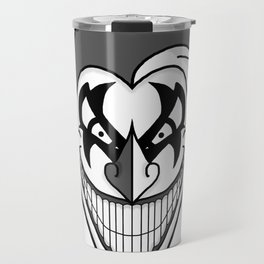 Twisted Jester  Travel Mug