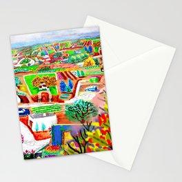 Espanola Stationery Cards