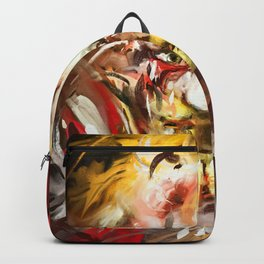 Carnival of Rust Backpack