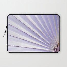 Fan palm - pastel Laptop Sleeve