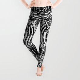 Afrodeity Leggings