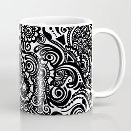 Crafted Doodle Coffee Mug