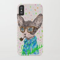 hawaii iPhone & iPod Cases featuring Hawaii by dogooder