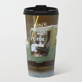 Sunday Drive Travel Mug