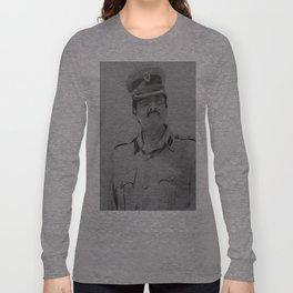Hamad qatar Long Sleeve T-shirt