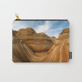 The Wave-Paria Wilderness Carry-All Pouch