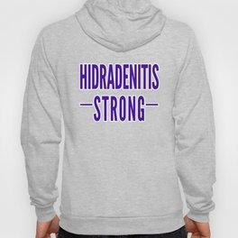 Hidradenitis Strong Hoody