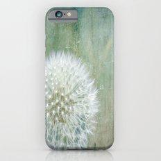 One Wish Slim Case iPhone 6s