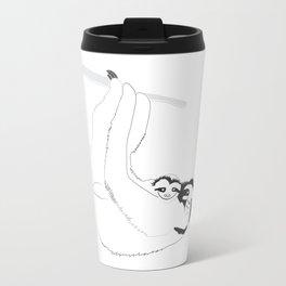 Sloth Mom and Baby Travel Mug