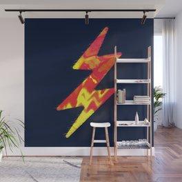 Bolt Wall Mural