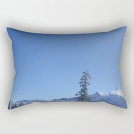 Journey Rectangular Pillow