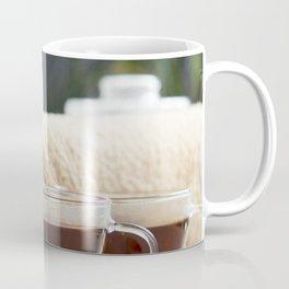 tea and spa composition Coffee Mug