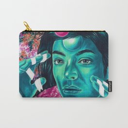 supercut Carry-All Pouch