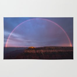Grand Canyon Rainbow Rug