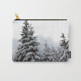 Winter Zauber 1 Carry-All Pouch