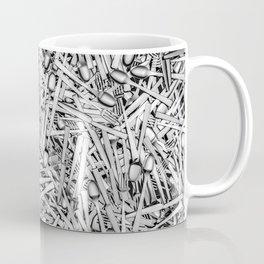 Cutlery Coffee Mug