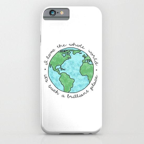 Boom De Yada iPhone & iPod Case
