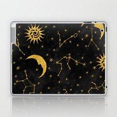 Stars of the Zodiac Laptop & iPad Skin