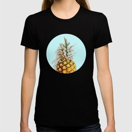 Summer Pineapple T-shirt