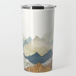 Distant Peaks Travel Mug