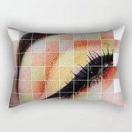 Pixel Rectangular Pillow