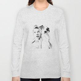 Goofy'n'me Long Sleeve T-shirt